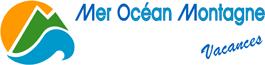 Mer Océan Montagne