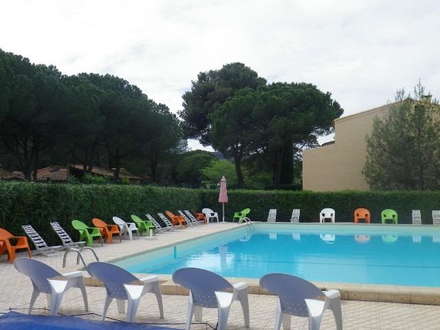 Apartment - Le Cap d'Agde