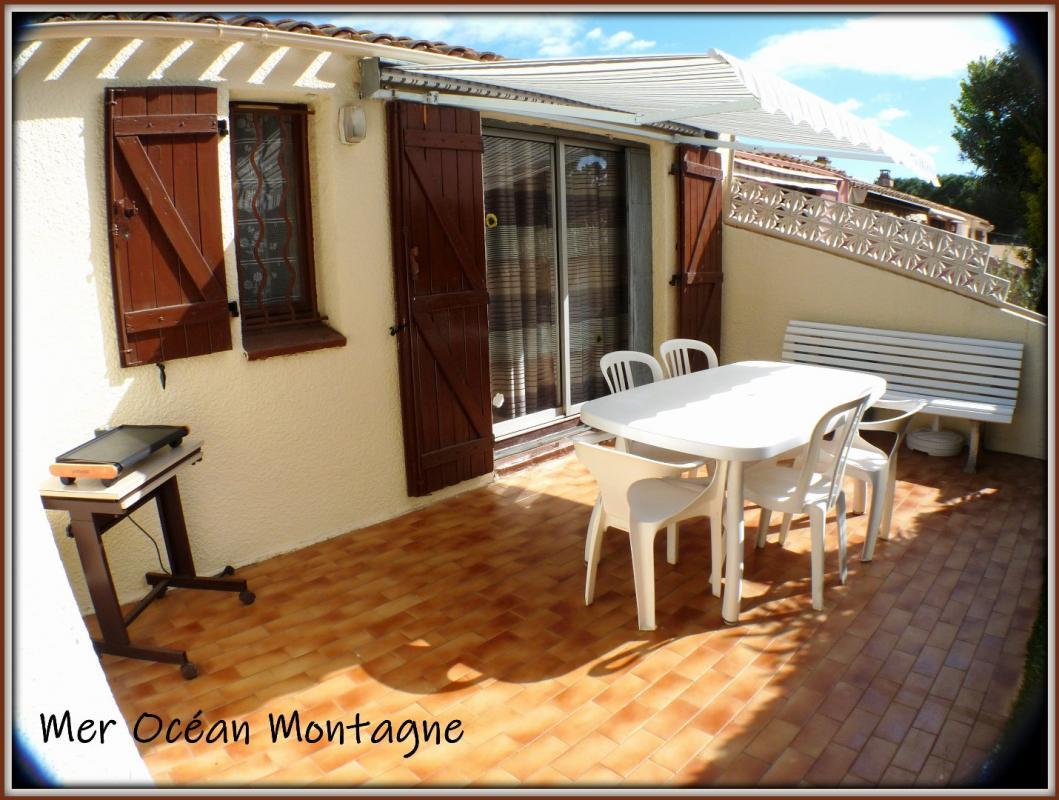 House - Le Cap D Agde