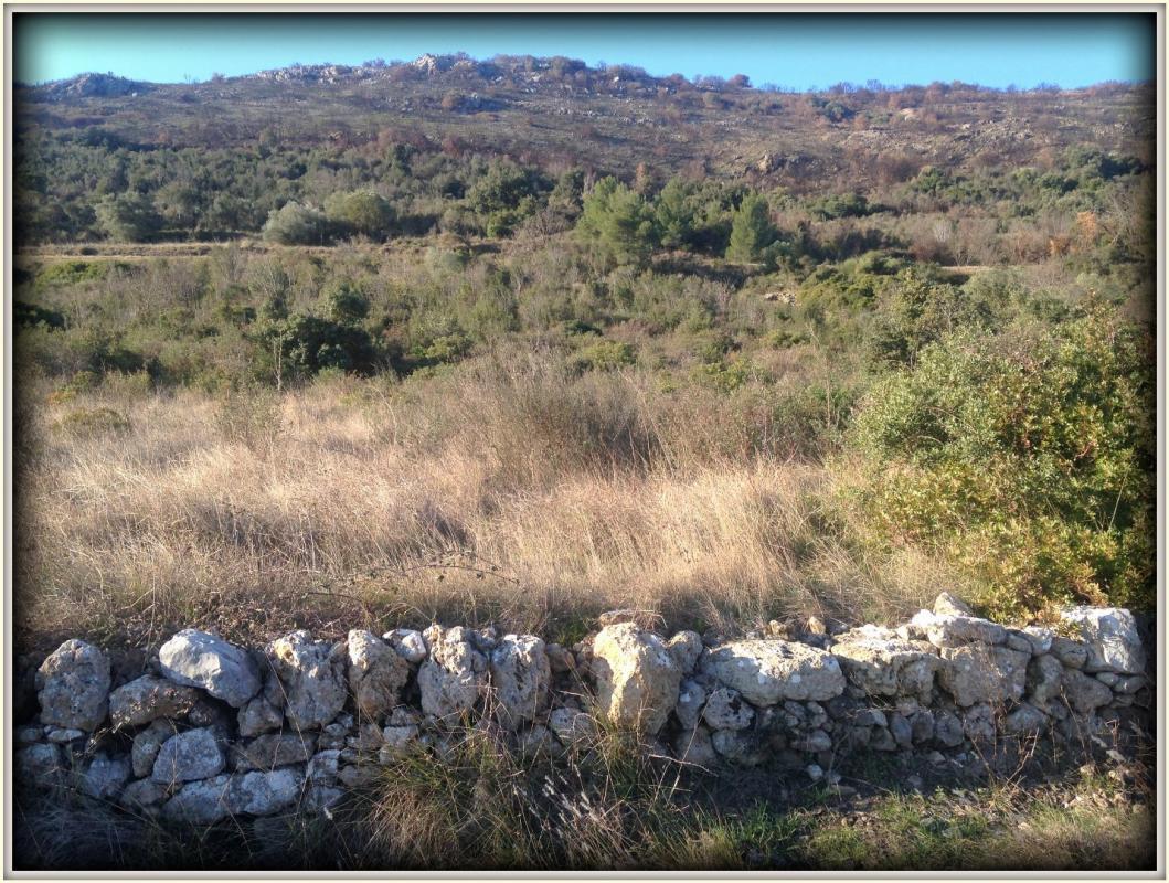 Land - Gabian