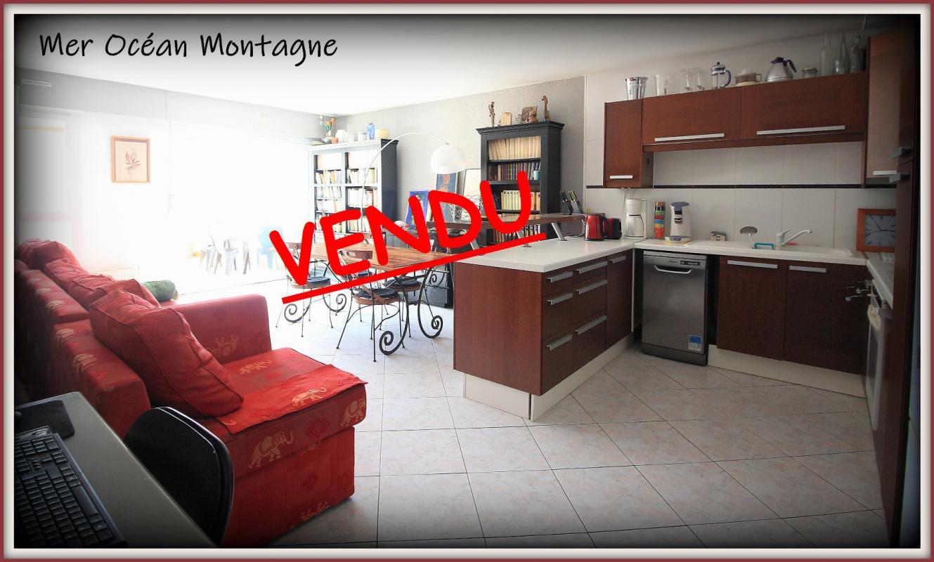Appartement - Le Cap D Agde