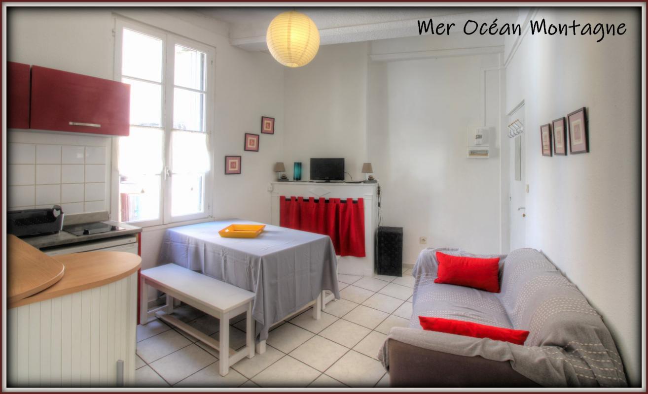 Appartement - Agde