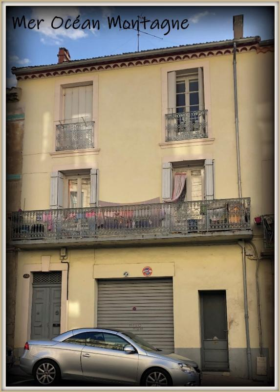 Immeuble - Beziers