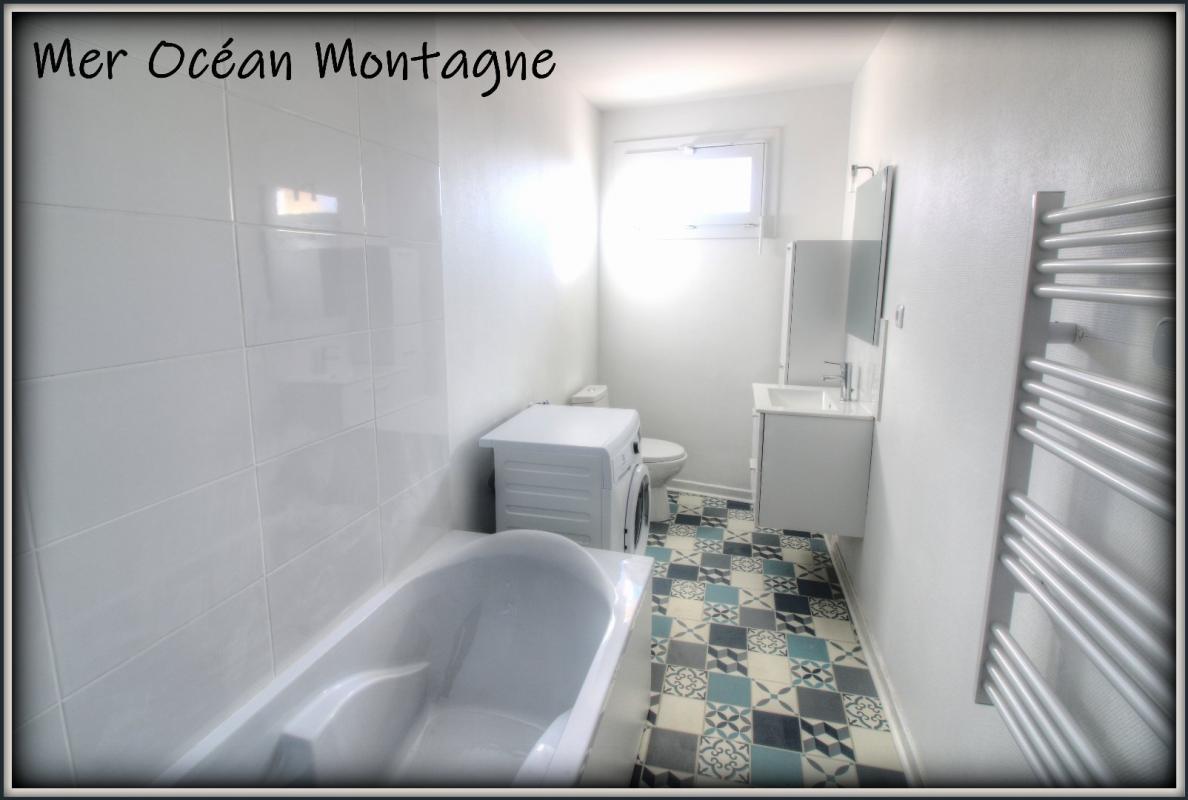 Apartment - Agde