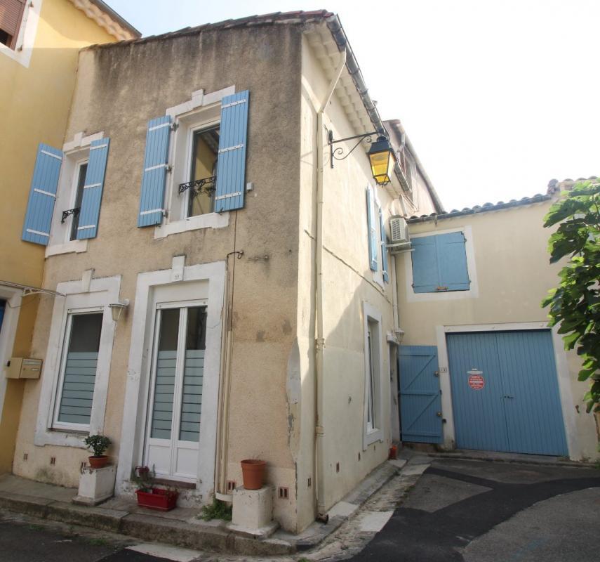 House - Montblanc