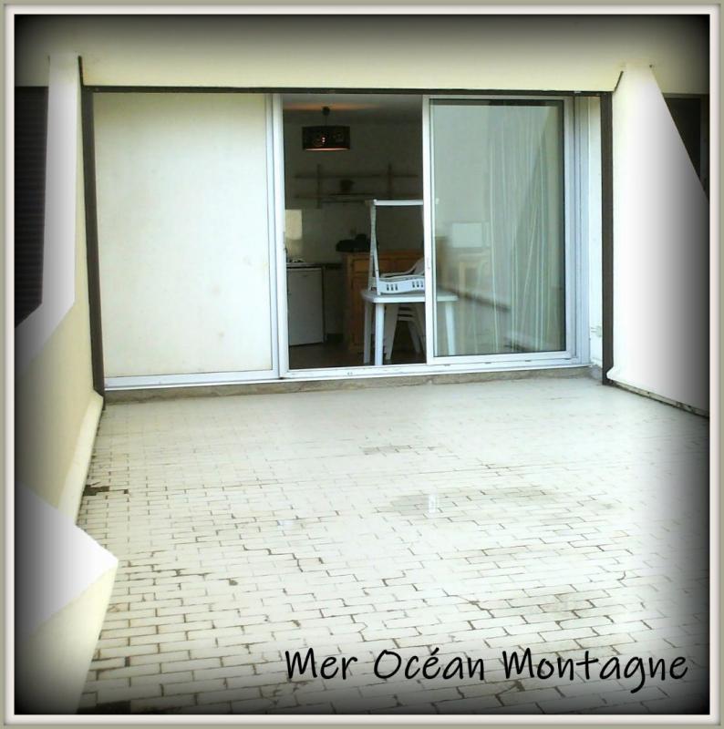 Apartment - Le Cap D Agde