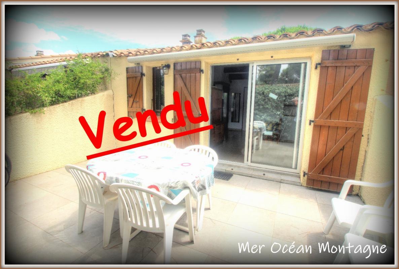 For sale House Le Cap D Agde