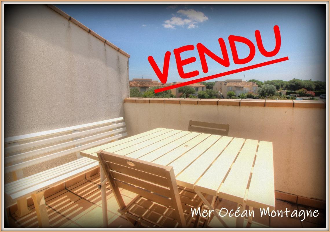 For sale Apartment Le Cap D Agde