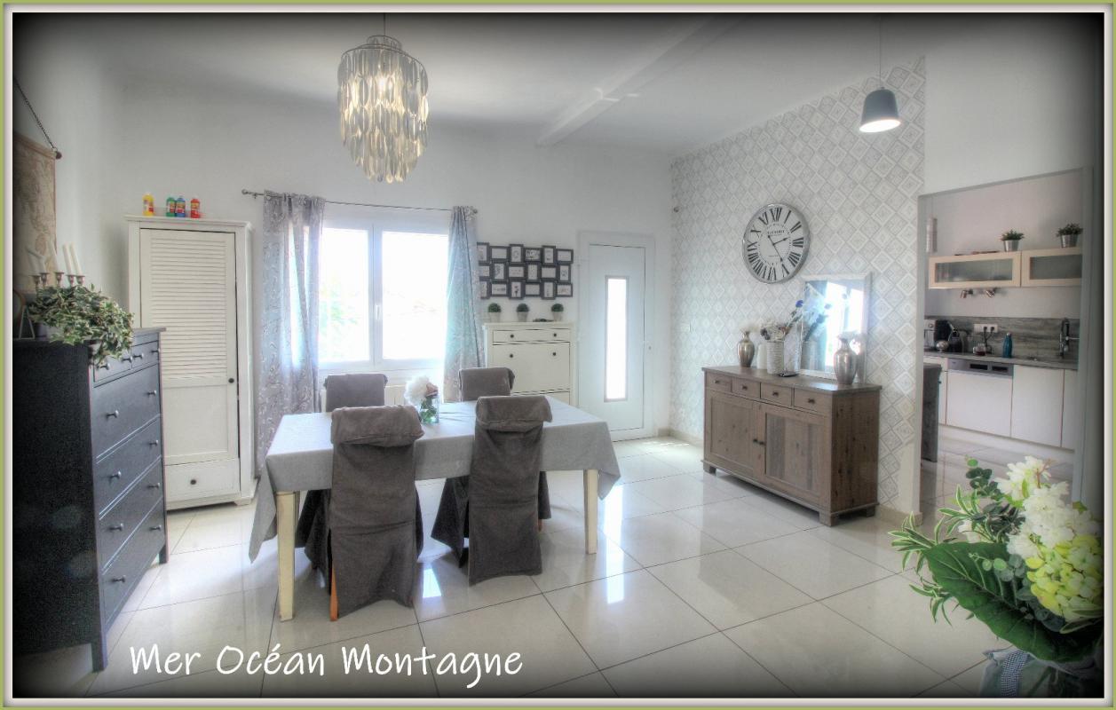 Maison-Villa - Beziers