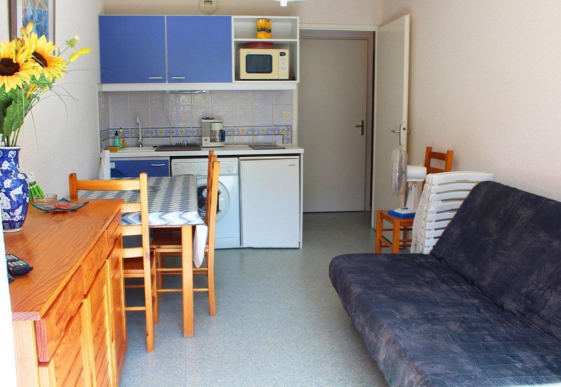 Location De Vacances Type Appartement Au Cap DAgde