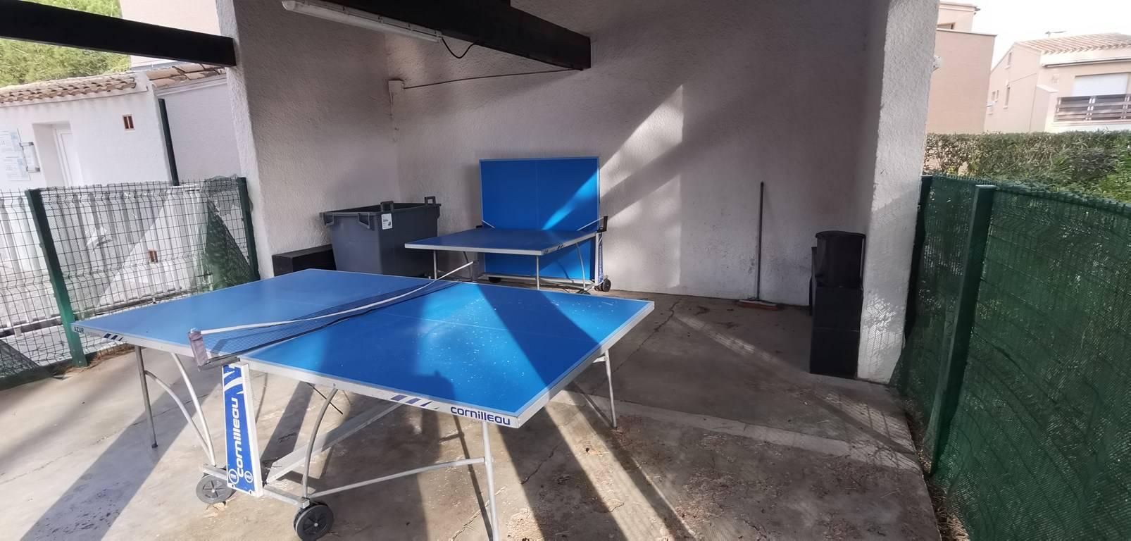 Ipanema Studio Cabine CAP D'AGDE