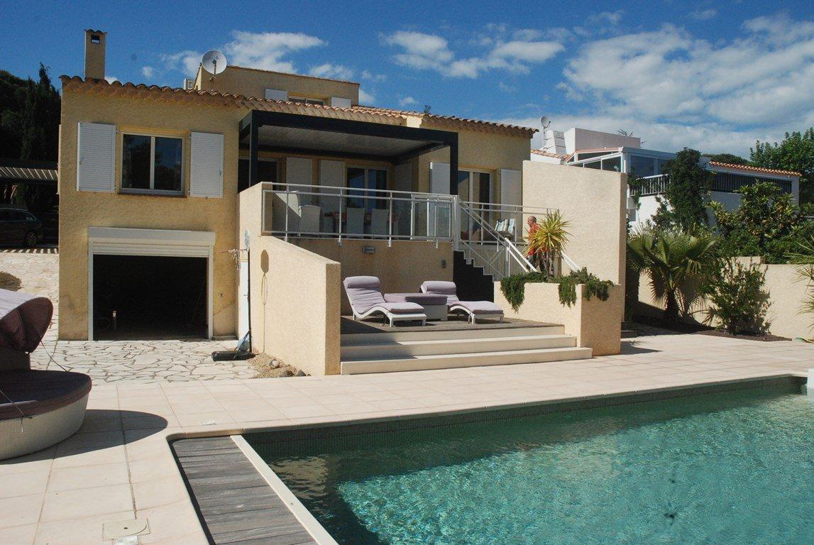 Villa T Villa CAP D'AGDE