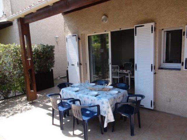 Samaria Village T3 CAP D'AGDE
