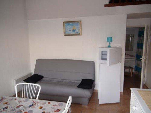 Samaria Village Appt Villa CAP D'AGDE
